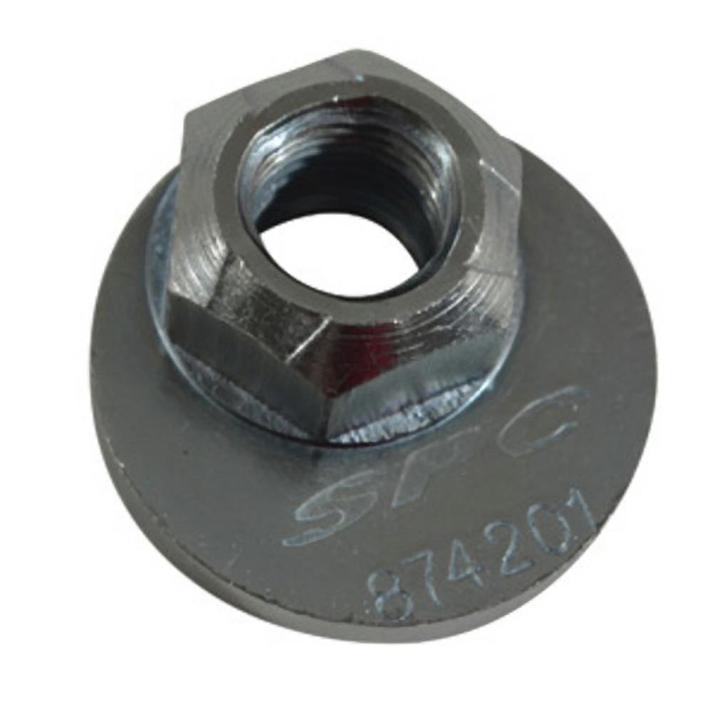 Specialty Products Company Alignment Camber / Toe Bolt Kit