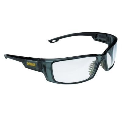 e57ca20398 DEWALT Safety Glasses Reinforcer RX 3.0 Diopter with Clear Lens ...