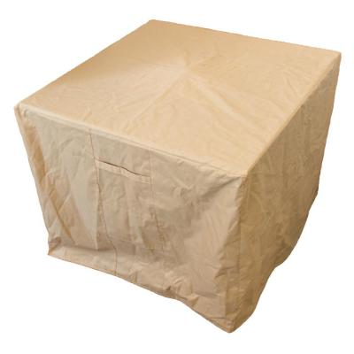 30 in. Conventional Fire Pit Cover
