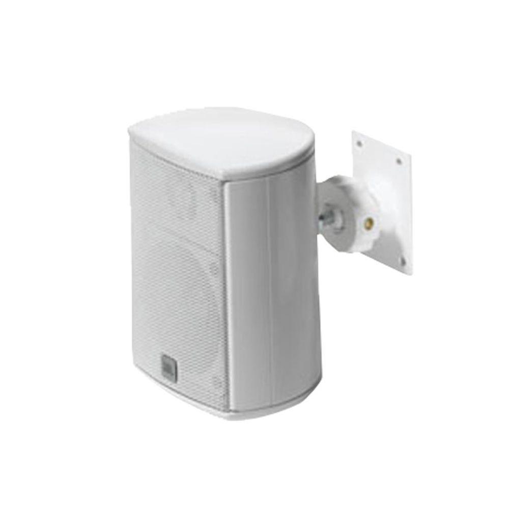 Architectural Edition100-Watt Expansion Satellite Speaker - White
