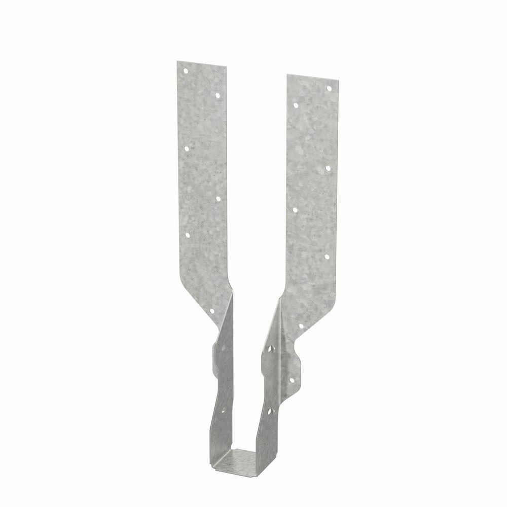 THA 13-5/16 in. Galvanized Adjustable Hanger for 2x Truss