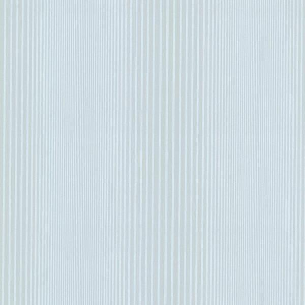 Brewster Alpha Blue Ombre Stripe Wallpaper HZN43045