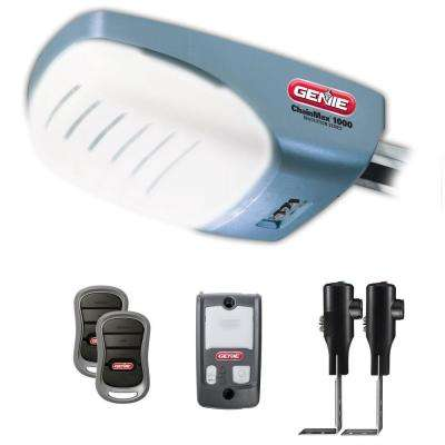 Revolution Series Chain Max 1000 3/4 HP Chain Drive Garage Door Opener