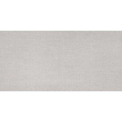 Fabrico Blanco 12 in. x 24 in. Glazed Ceramic Floor and Wall Tile (16 sq. ft. / case)