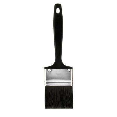 2 in. Spiffy Polyester Flat Brush