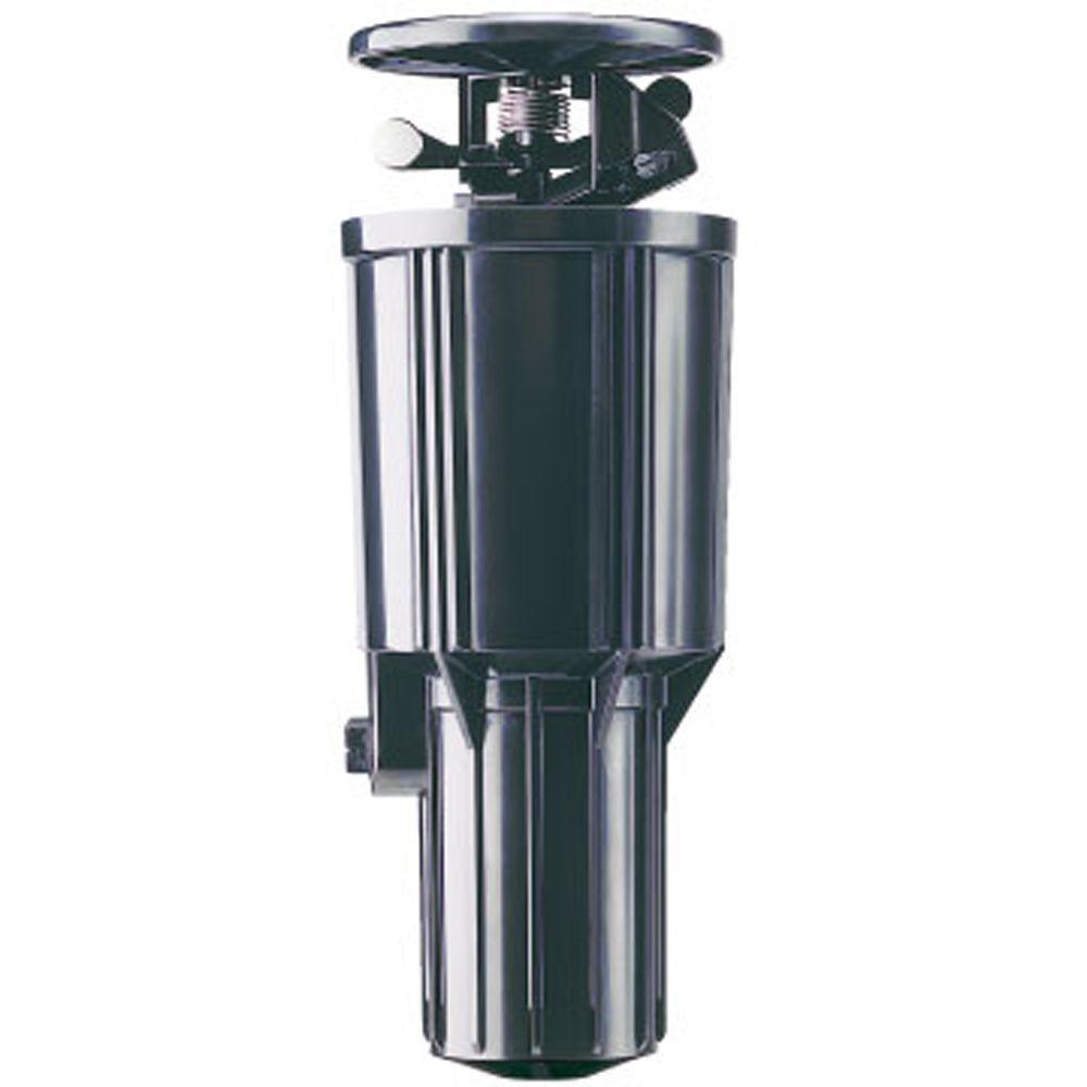 40 Sq Ft Universal Impact Sprinkler 53720 The Home Depot