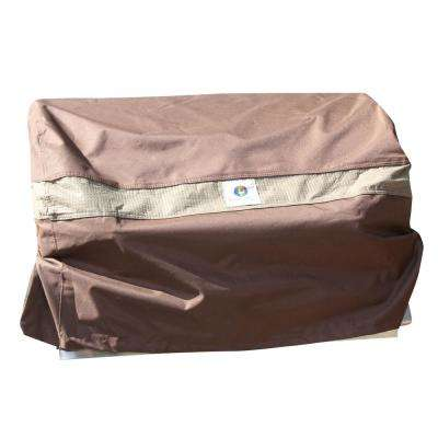 Ultimate 33 in. BBQ Hood Cover