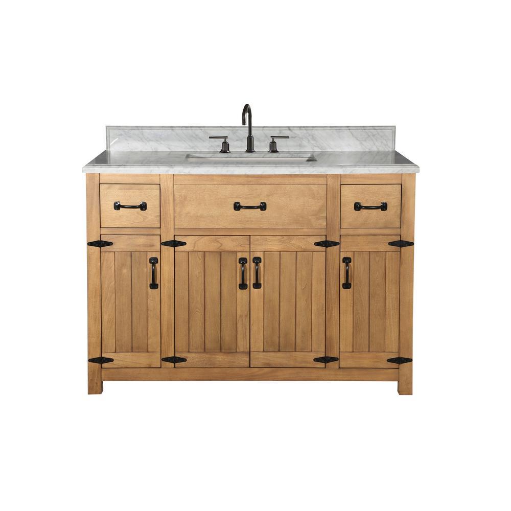Beau H Bath Vanity