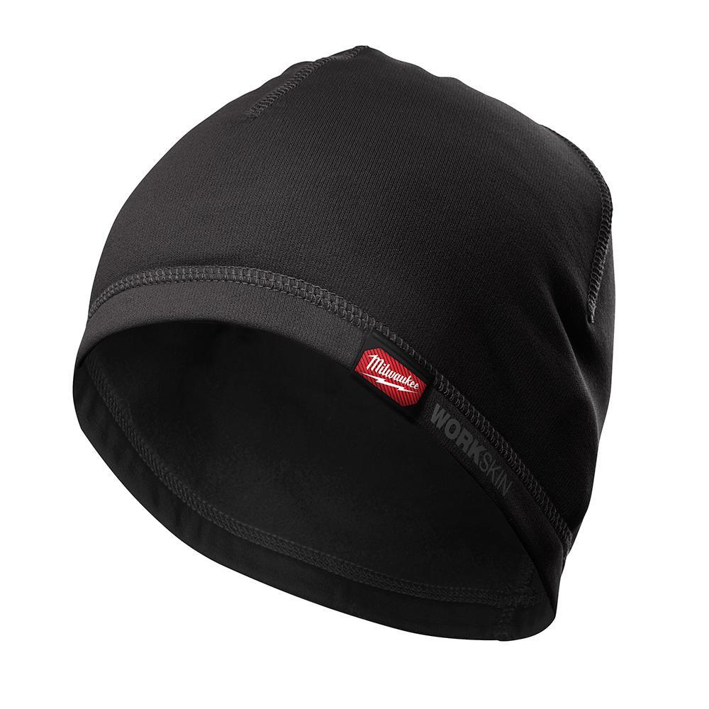 Milwaukee Workskin Mid Weight Hard Hat Liner 422b The