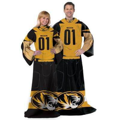 Missouri Polyester Uniform Throw Comfy