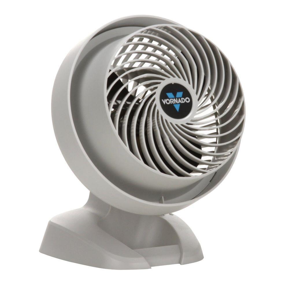 Compact Whole Room Air Circulator