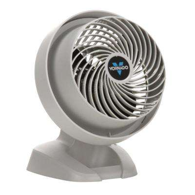 Compact Whole Room Air Circulator