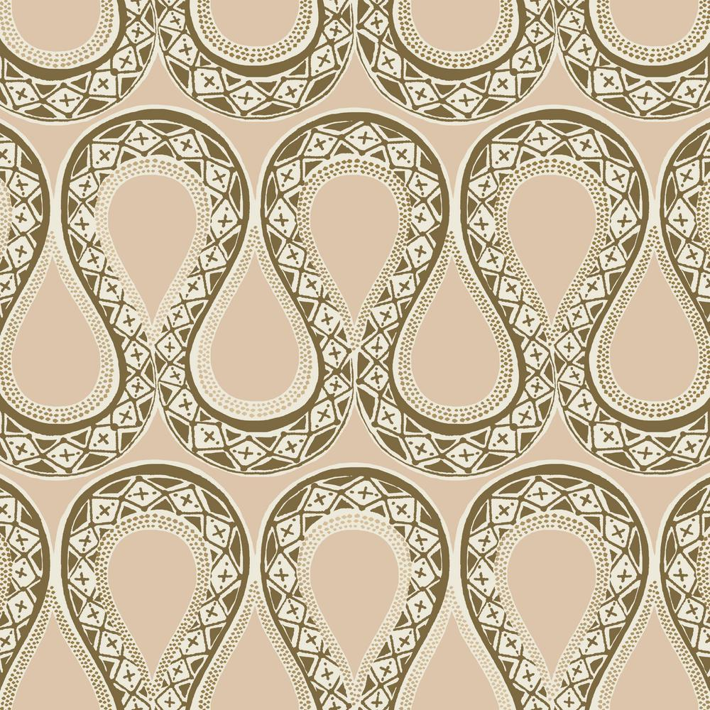Serpentine Pattern New Inspiration