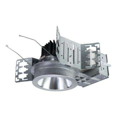 LD4B 4 in. Integrated LED Recessed Light Housing at 1500 Lumens, 1% Dimmable Driver, New Construction