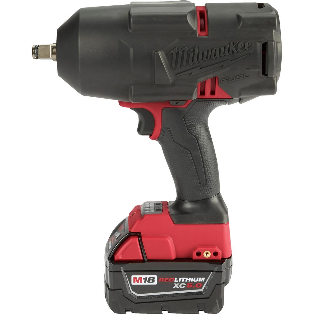 Milwaukee 49-16-2763 M18 HTIW FUEL High Torque Impact Wrench Protective Boot