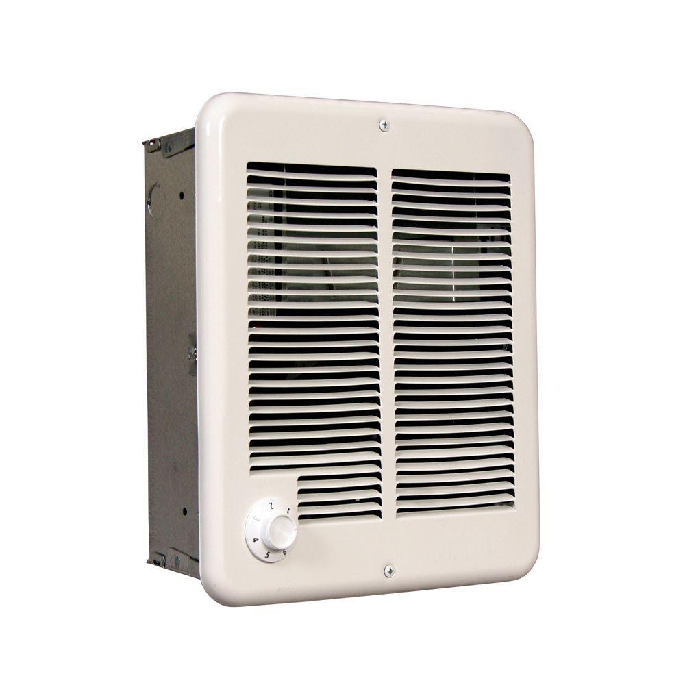 Fahrenheat 10-1/2 In. X 12-1/2 In. 2,000-Watt Wall Heater