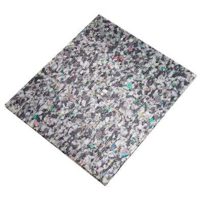 Contractor 3/8 in. Thick 5 lb. Density Carpet Cushion