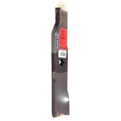 Blade Set for Lawn Mower (3-Count)