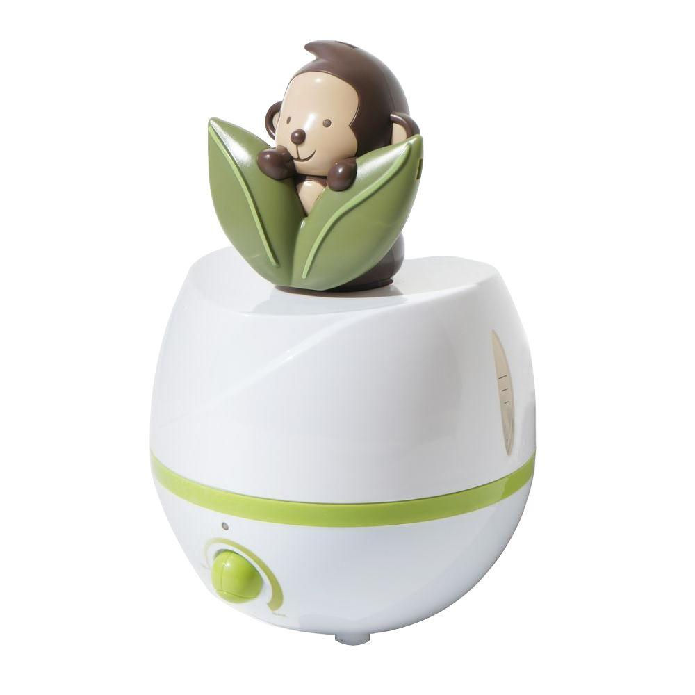 Monkey Ultrasonic Room Cool Mist Humidifier