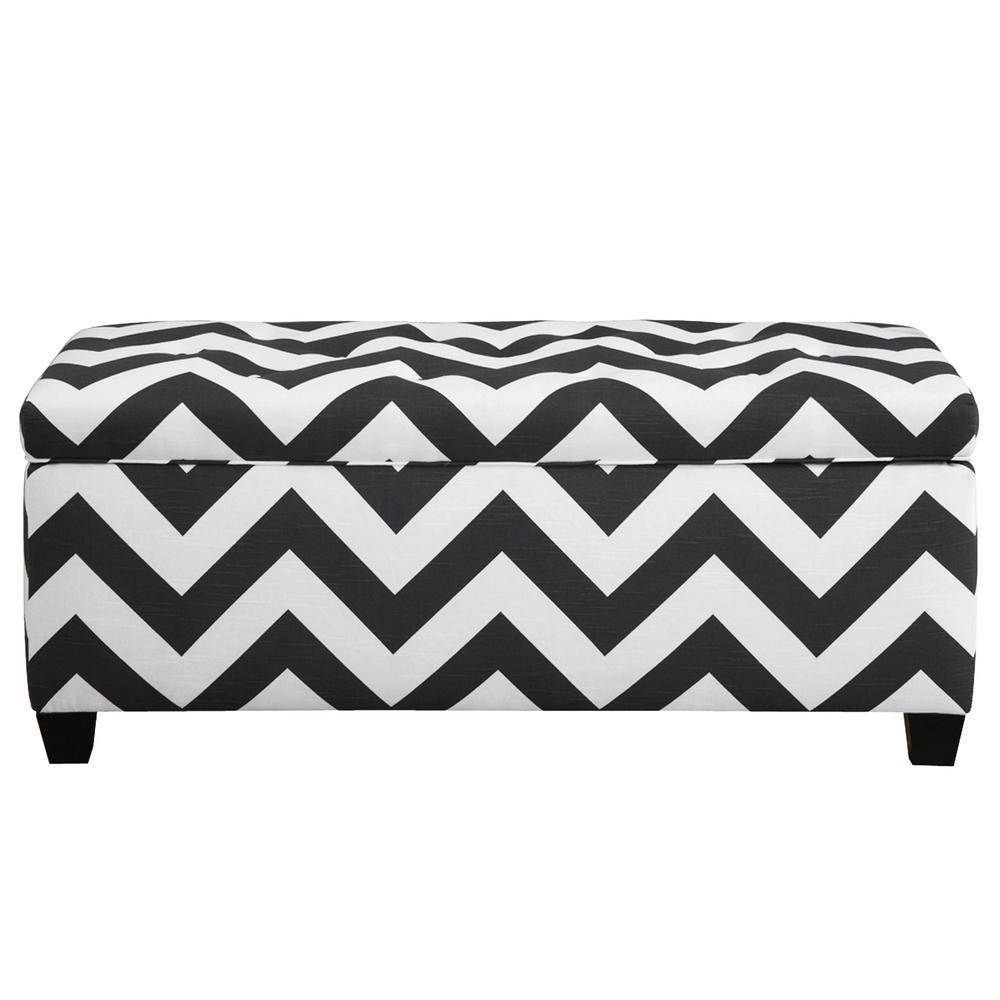 Outstanding Mjl Furniture Designs Sean Zip Charcoal 10 Button Tufted Uwap Interior Chair Design Uwaporg