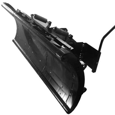 49 in. x 19.5 in. Plow for Lawn Tractors