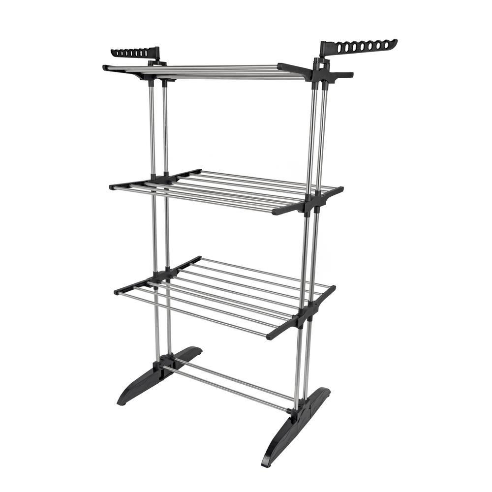greenway clothes drying rack zorginnovisie. Black Bedroom Furniture Sets. Home Design Ideas