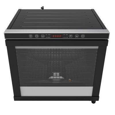 12 Rack Commercial Food Dehydrator