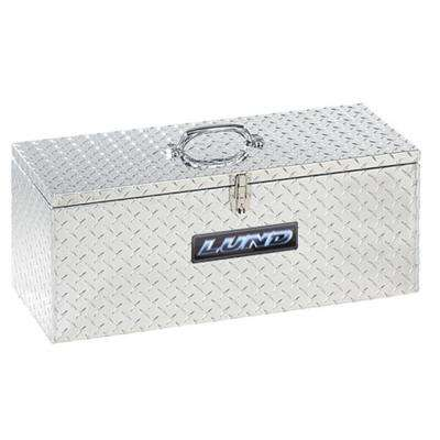 30 in. Hand-Held Tool Box