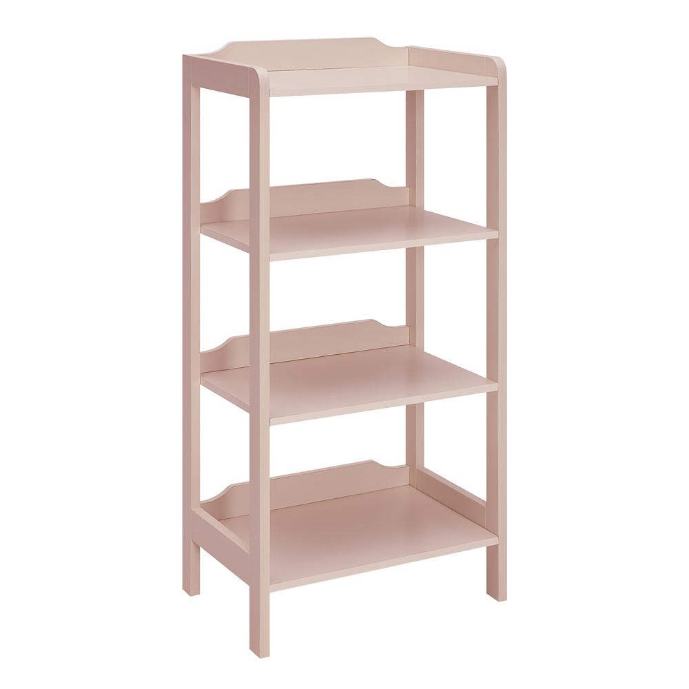 here furniture appliqued bookcase versailles pin pink in by buy tall kids for art your moulding the afk french with lg