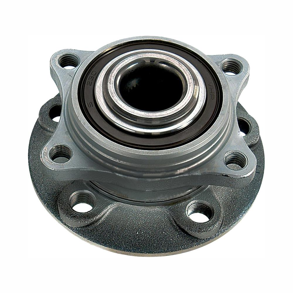 Wheel Bearing and Hub Assembly fits 1999-2009 Volvo S80 V70 S60  PRECISION AUTOM