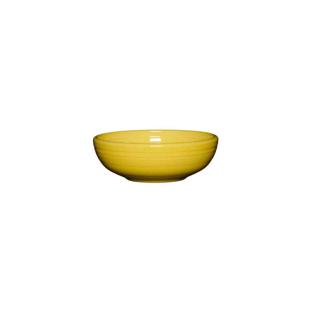 Sunflower Medium Bistro Bowl