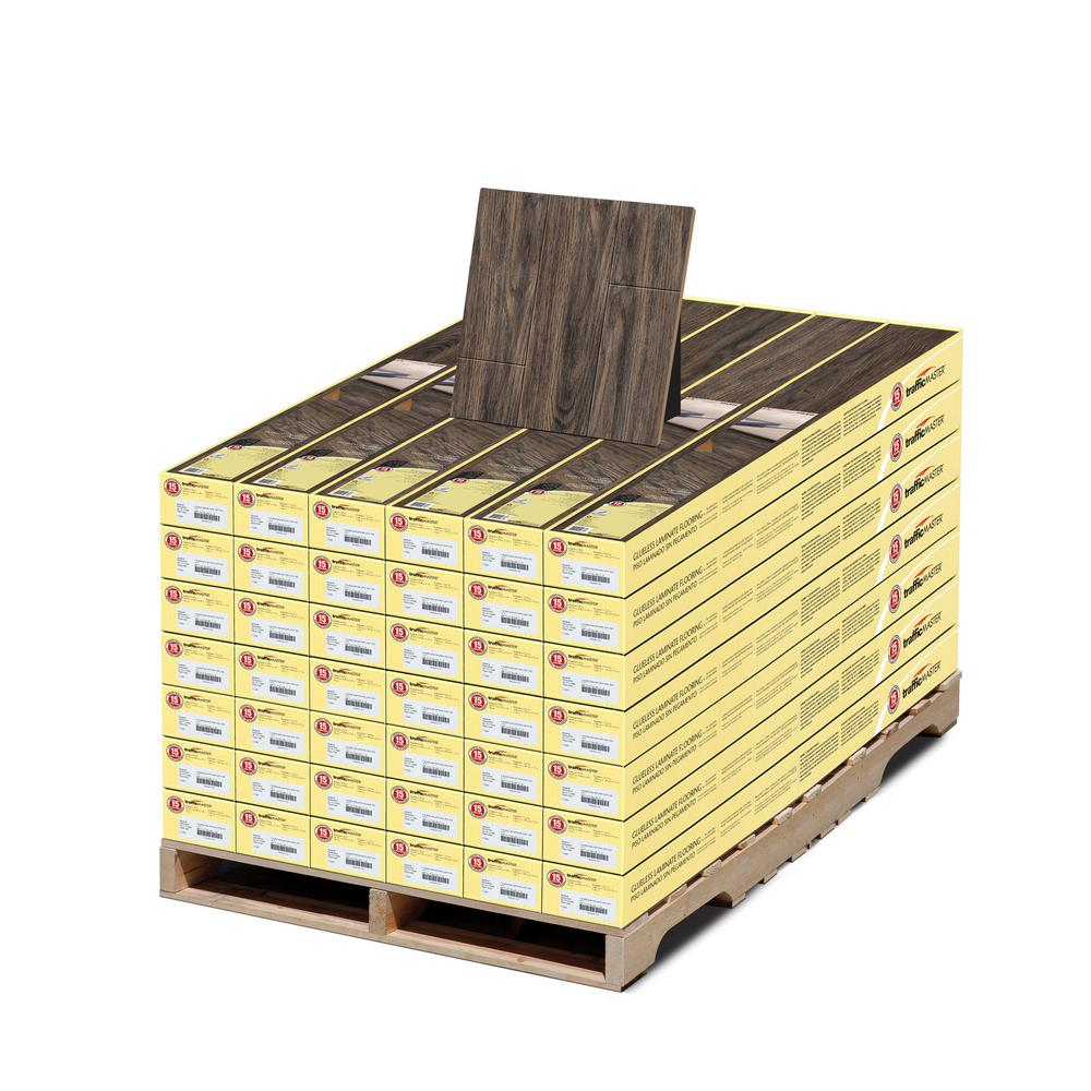 Trafficmaster colfax 12 mm thick x 4 15 16 in wide x 50 3 for 12 mm thick floor tiles
