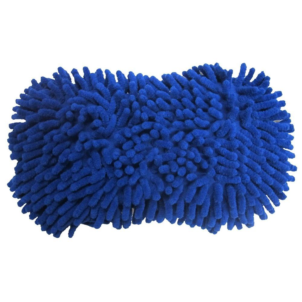 MicroSwipe Dual-Action Microfiber Multi-Purpose Wash Sponge