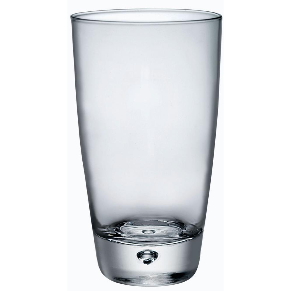 Luna 15.25 oz.Cooler Glass (Set of 4)