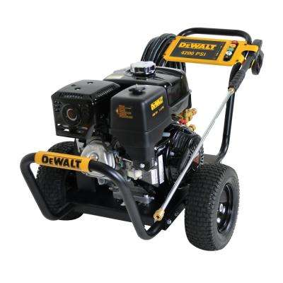 Honda GX390 4,200 PSI 4 GPM Belt Drive Gas Pressure Washer