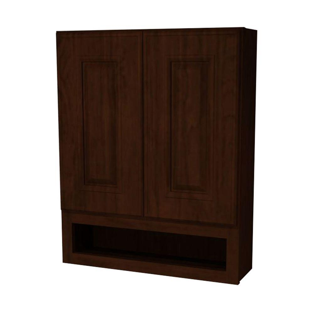 Home Decorators Collection Manganite Assembled 96x1x2 In: Home Decorators Collection Roxbury Assembled 24x30x7 In