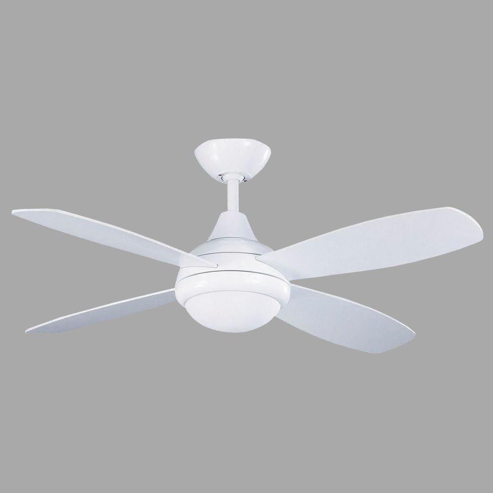 Filament Design Cassiopeia 42 in. White Indoor Ceiling Fan
