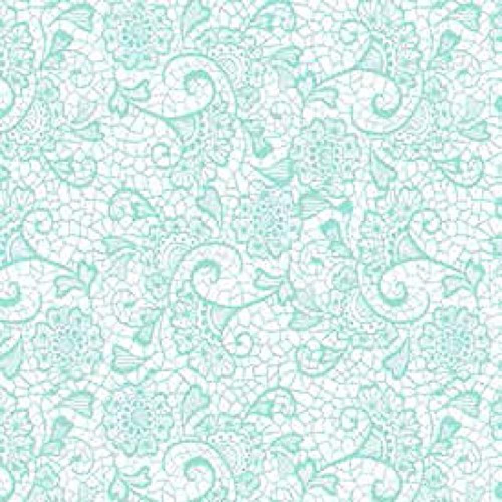 Creative Covering 18 in. x 20 ft. Monaco Teal Self-Adhesive Vinyl