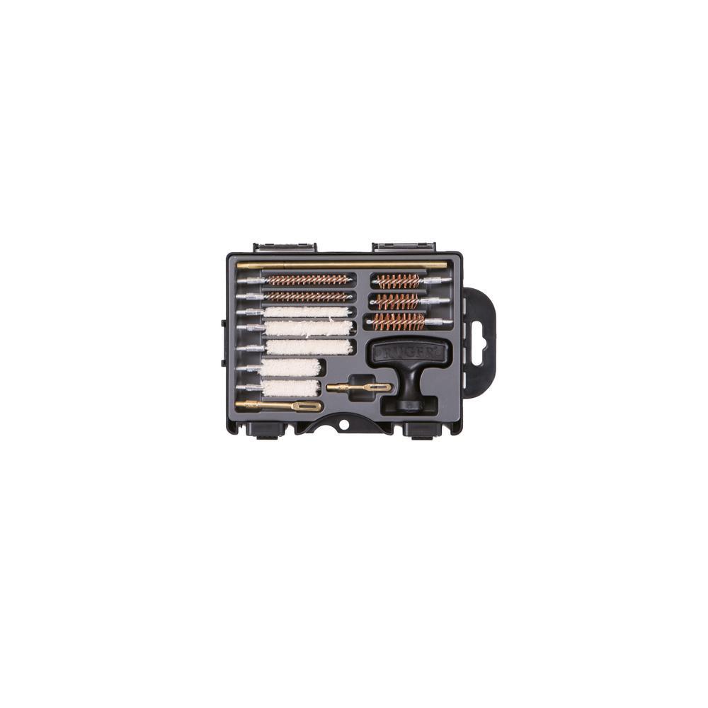 Compact Handgun Cleaning Kit