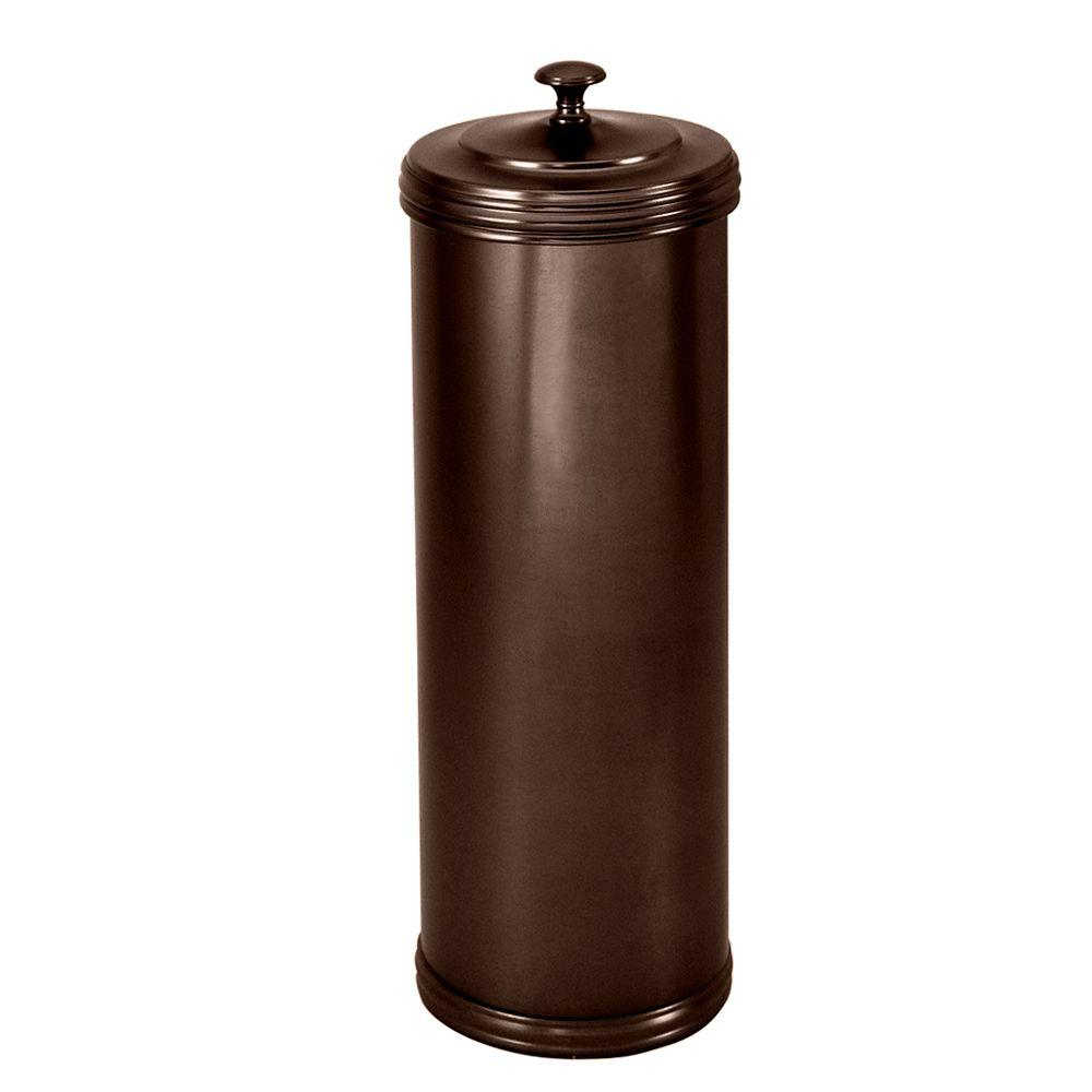 Gatco Triple Tissue Canister in Bronze-DISCONTINUED