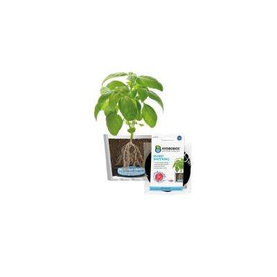 Hydrobox - 4.7 in. Smart Plant Watering, HDPE, PES