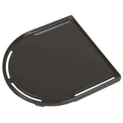 RoadTrip Non-Stick Coating Porcelain-Enameled Cast-Iron Griddle