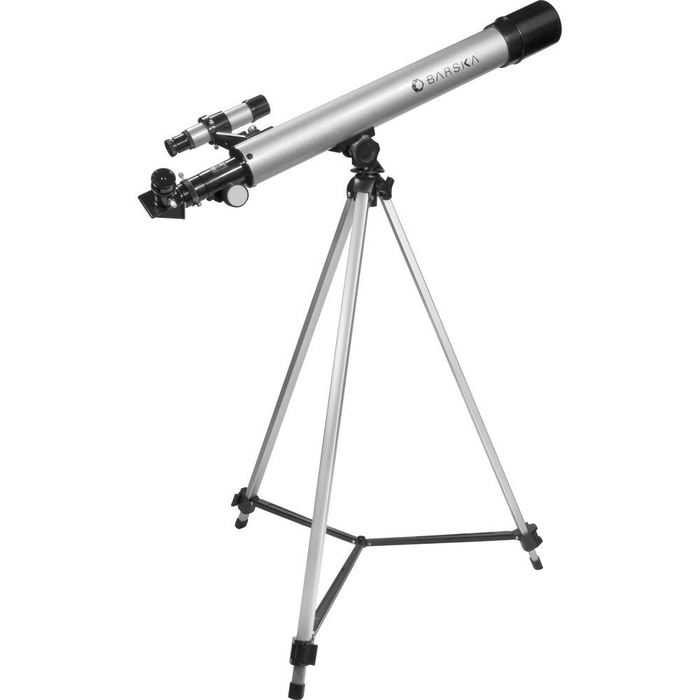 450 Power 60050 Starwatcher Telescope