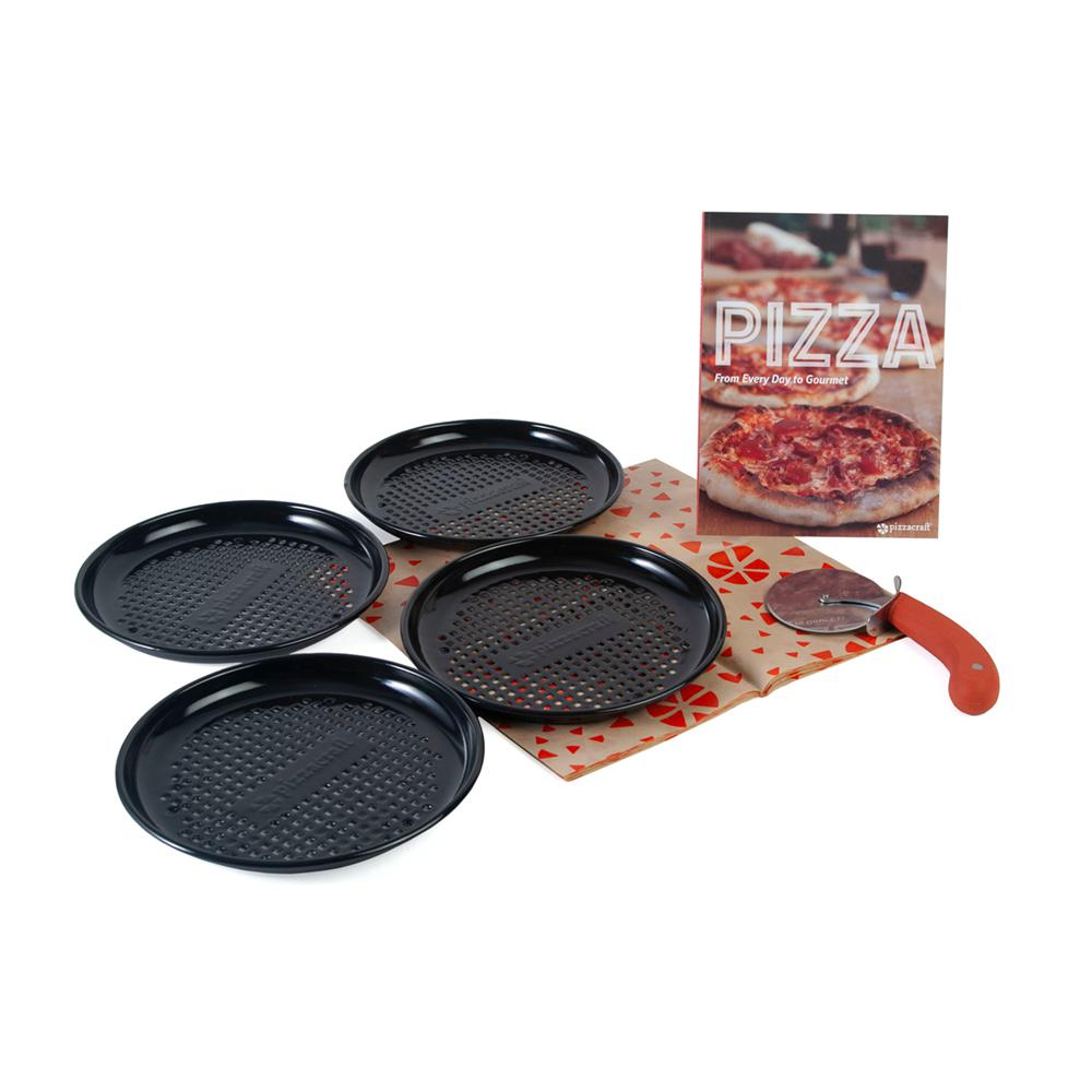 pizzacraft Pizza Party Gift Set