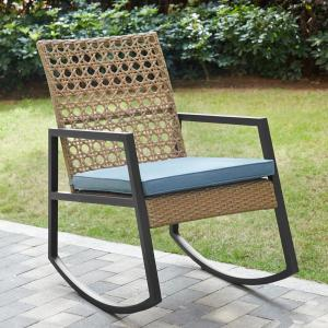 Swell Attachment Straps Gray Rocking Chairs Patio Chairs Gmtry Best Dining Table And Chair Ideas Images Gmtryco