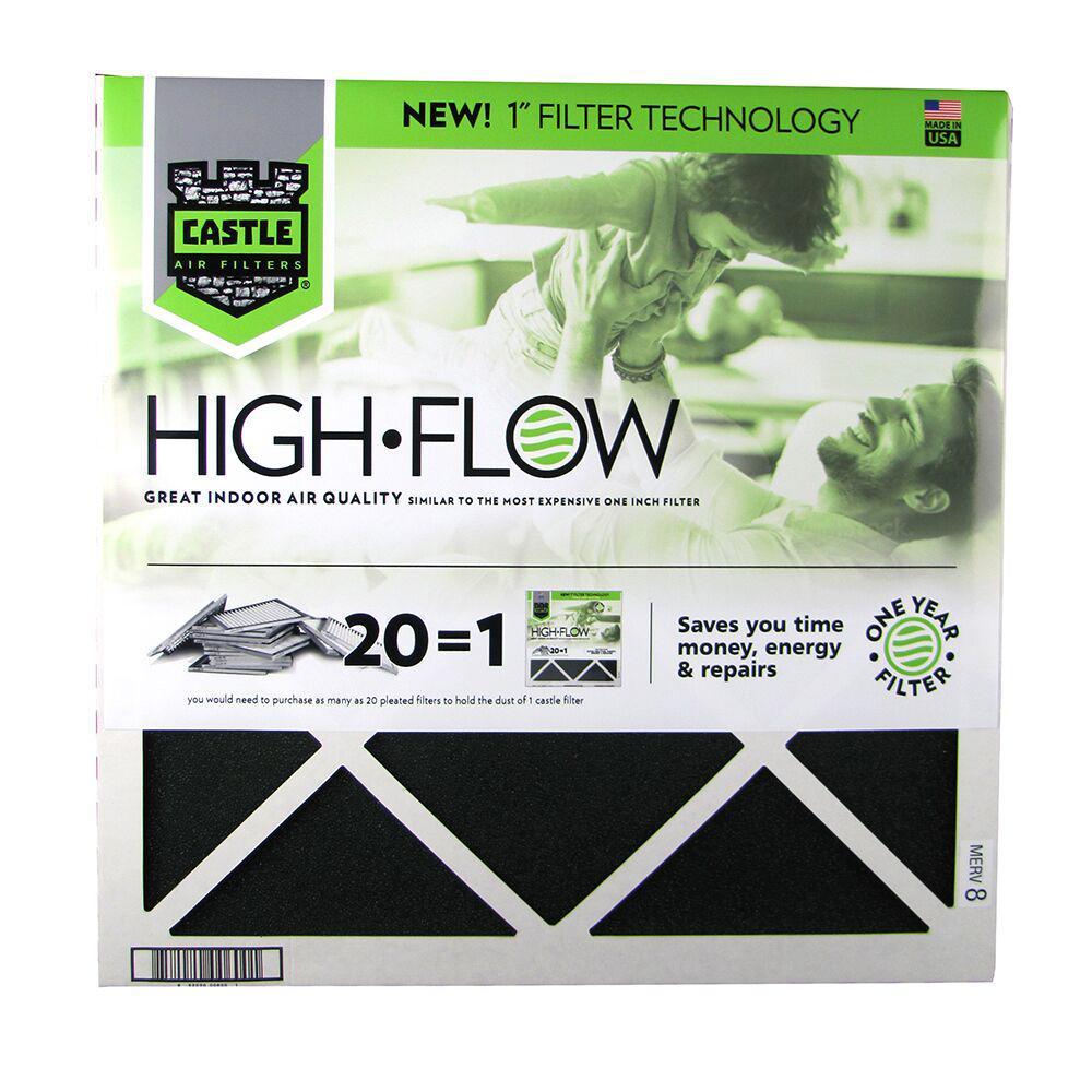 Odors - 8-9 - Best - Air Filters - Heating, Venting