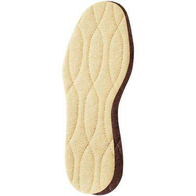 Keep Warm - All Natural Wool Insole 116-7L