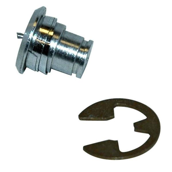 1/4 in. Rivet and E-Ring Clip Set (3-Pack)