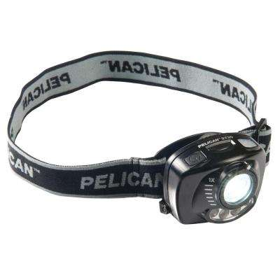 Safety LED Headlamp