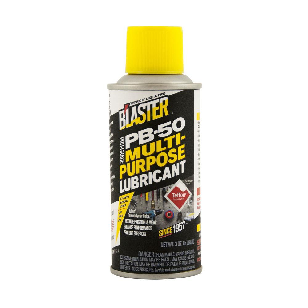 3 oz. Trial Size PB-50 Multi-Purpose Lubricant